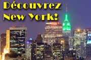 Discover New York!